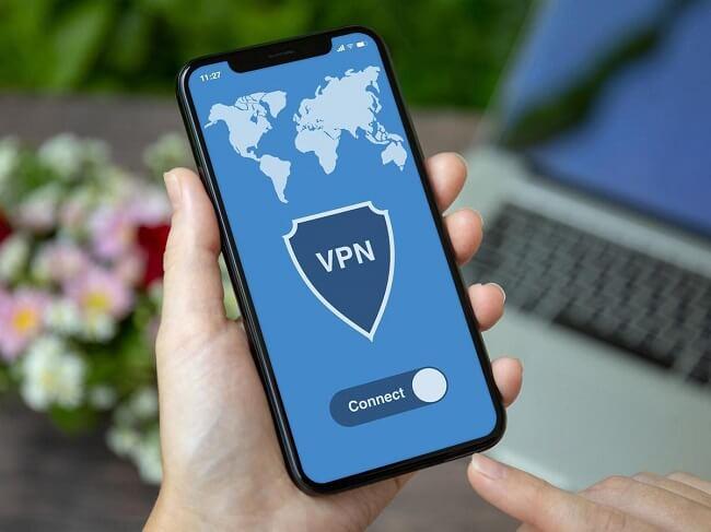 vpn app for smartphone download