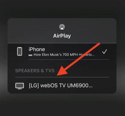 under speakers tvs