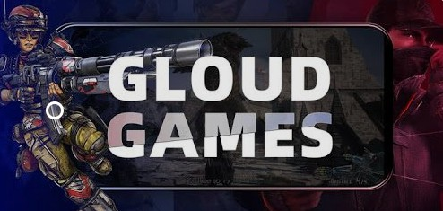 cloud games
