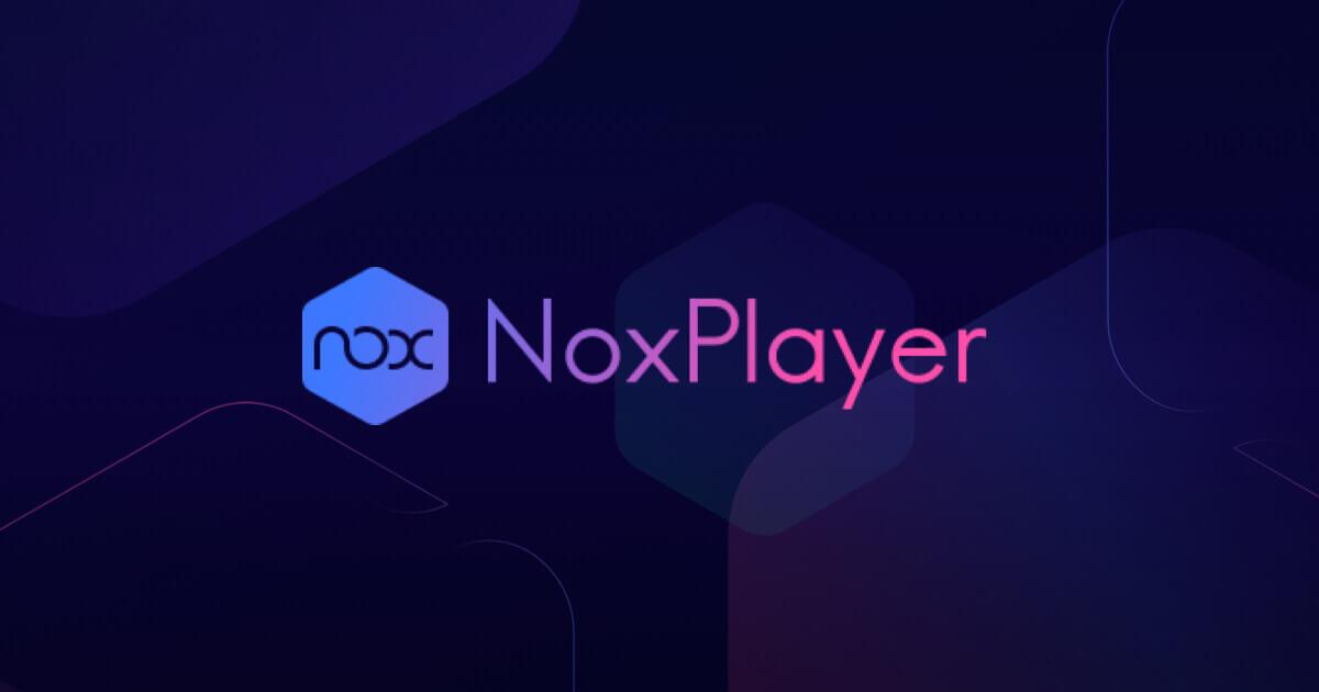 noxplayer download