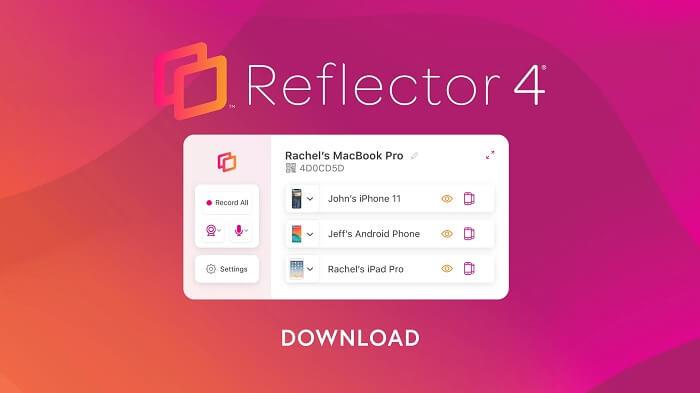 reflector 4 download