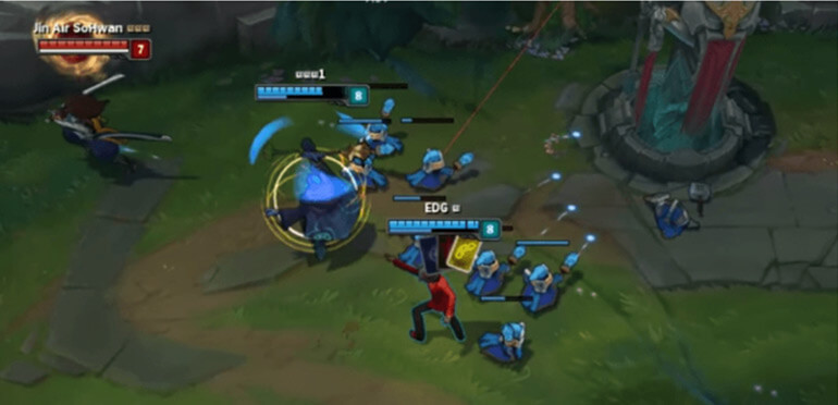 why junglers league of legends