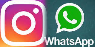 share instagram link on whatsapp