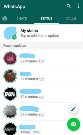 share youtube video on whatsapp status