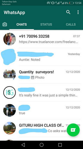 share youtube video on whatsapp without link