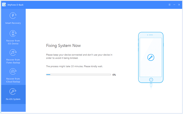fixing system now