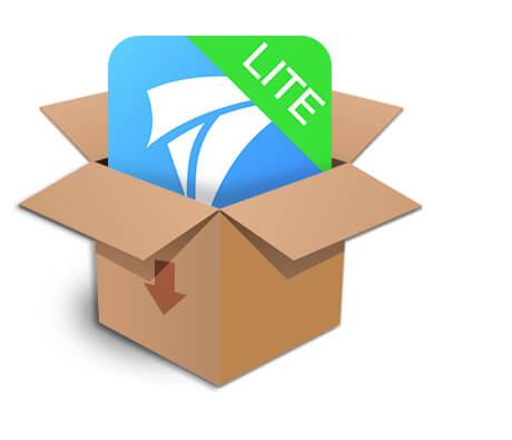 iMyFone  iTransor Lite for Mac