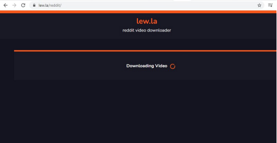 download video in Lew.la