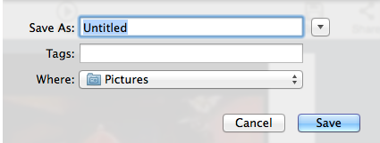save gif in finder