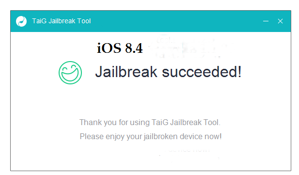 jailbreak-successfully