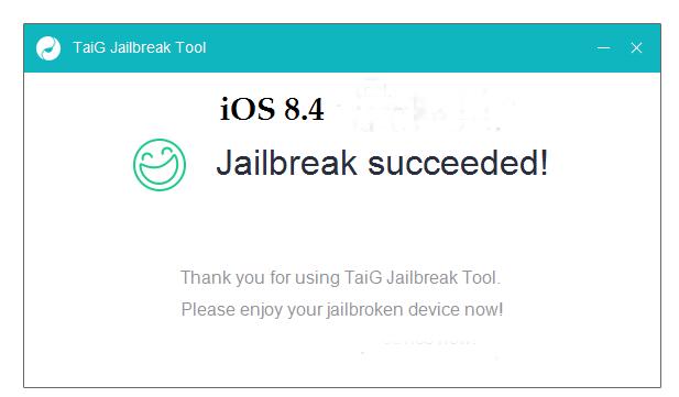 jailbreak-successfully