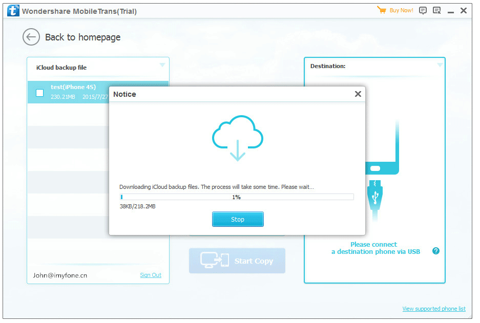 Download-icloud-backup