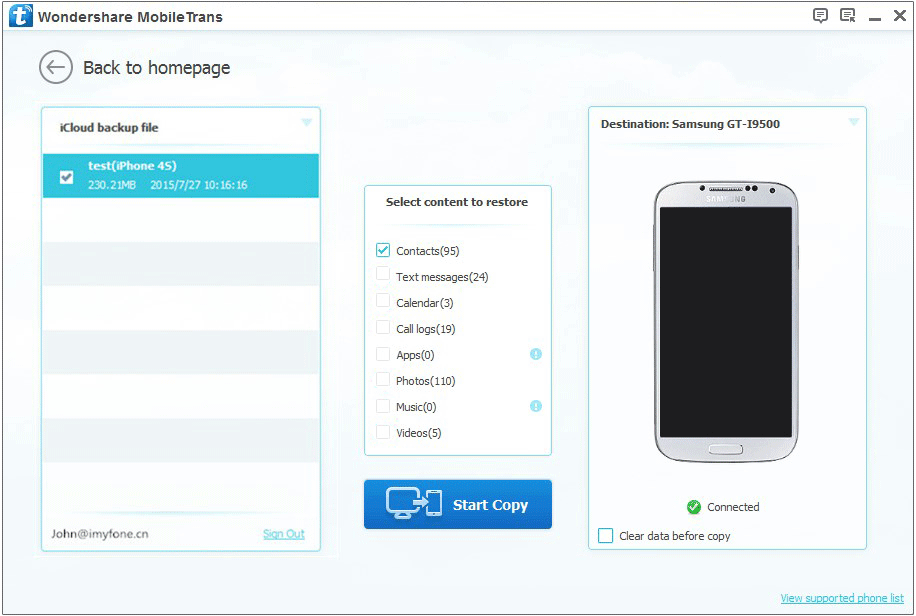 transfer-icloud-contact-to-android