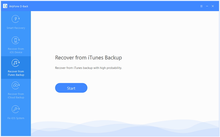 restore iphone contacts from backup itunes