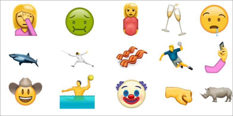 unicode emoji-780x390