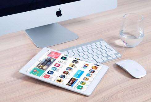 ipad app