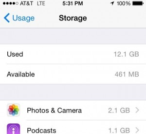 iPhone-ManageStorage