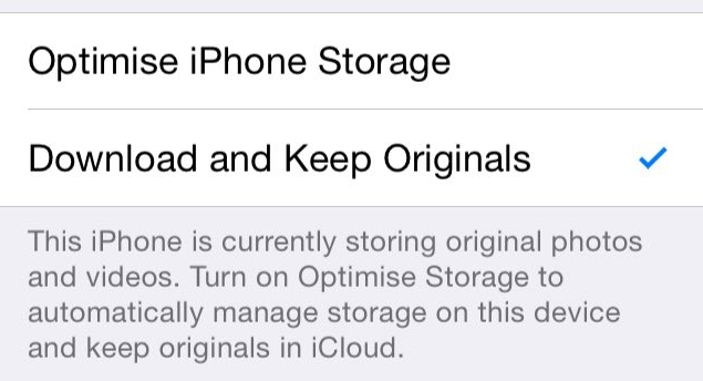 optimise_iPhone_storage