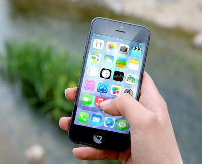 Redémarrer votre iPhone