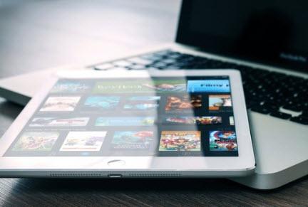 ipad videos