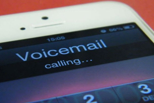 Iphone voicemail not working 4 tips are offered m4hsunfo