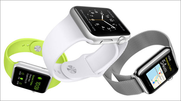 apple watch 2 color