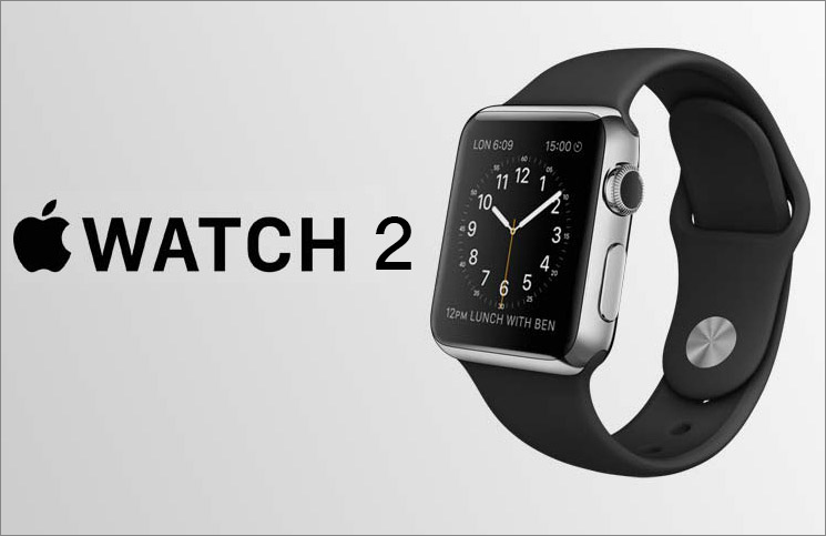 apple watch 2 coming