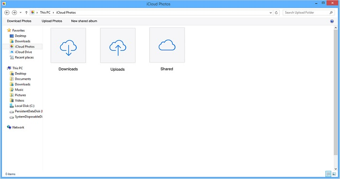 download music from icloud to pc