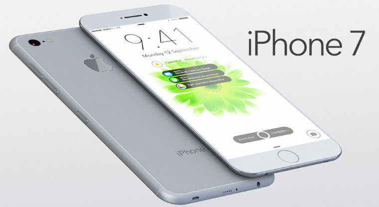 iPhone 7 will be released