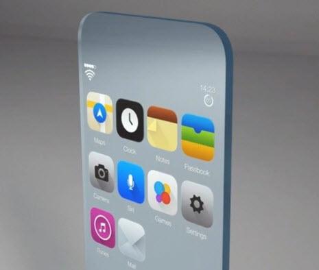 iphone 7 4K display