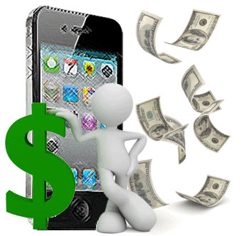what to do before selling iphone 5