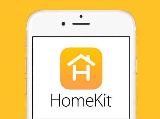 ios 10 homekit