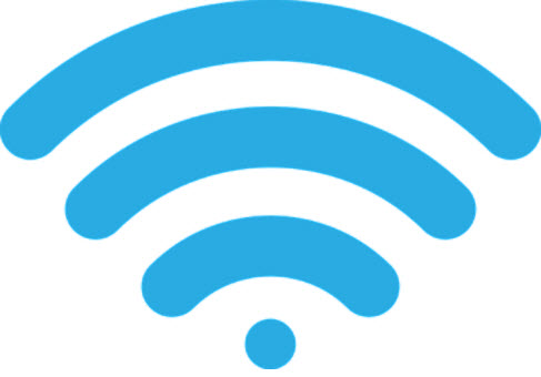strong and reliable Wi-Fi network
