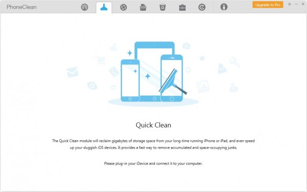 iphone cleaner mac