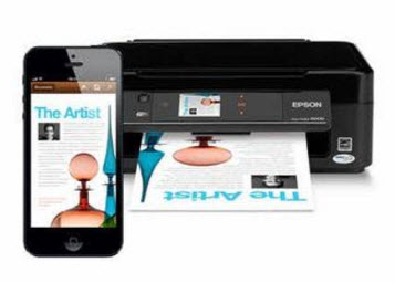 Print from Your iPhone or iPad