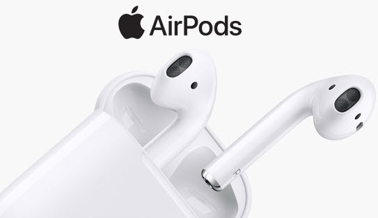iphone airpods