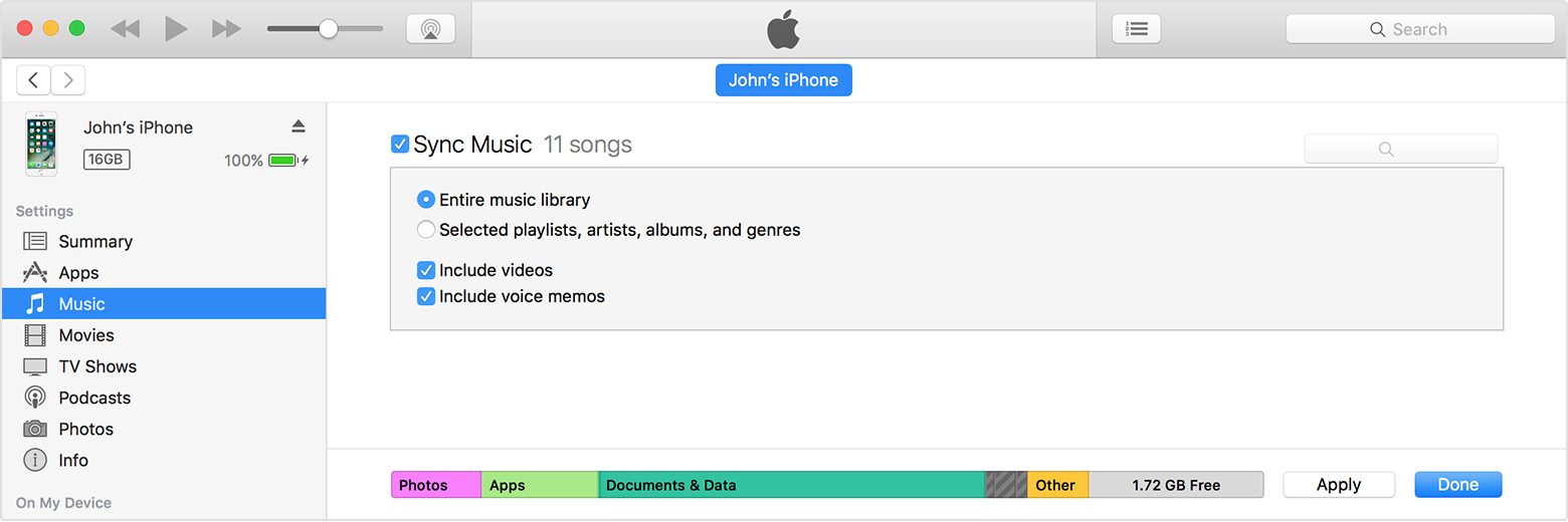 how to download free music on i tunes