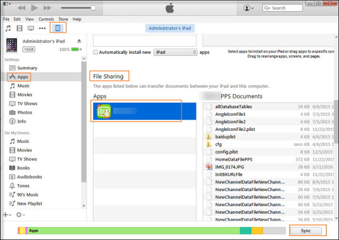 Software To Transfer Files From Pc To Iphone
