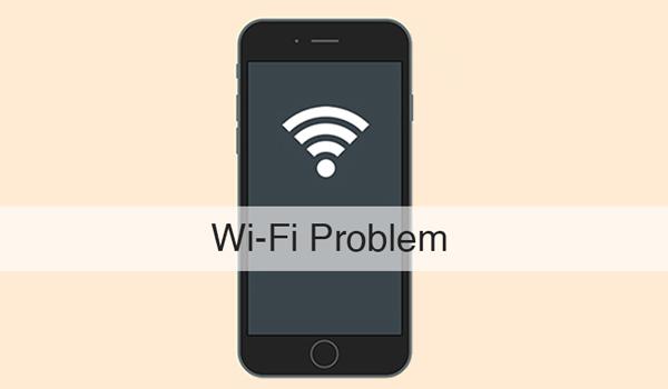 iOS 12 Wifi problem