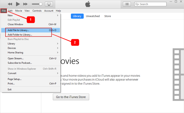 How to Transfer Videos from Laptop to iPhone or iPad [FREE]