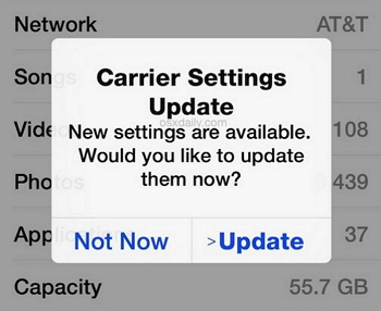 carrier-settings-update