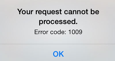 null object