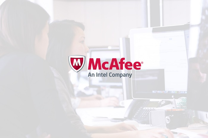 mcafee antivirus software