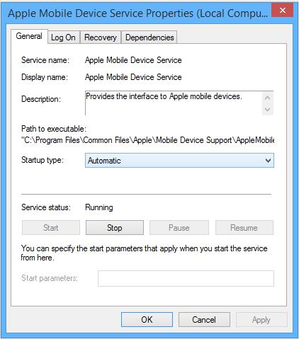 Solved] Apple Mobile Device Failed to Start - 3 Solutions