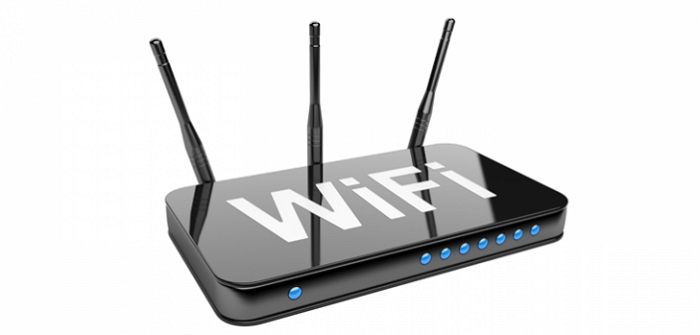 Make sure Wi-Fi network
