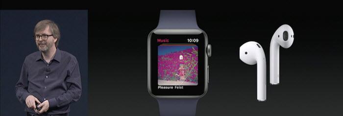 2017 Apple Music