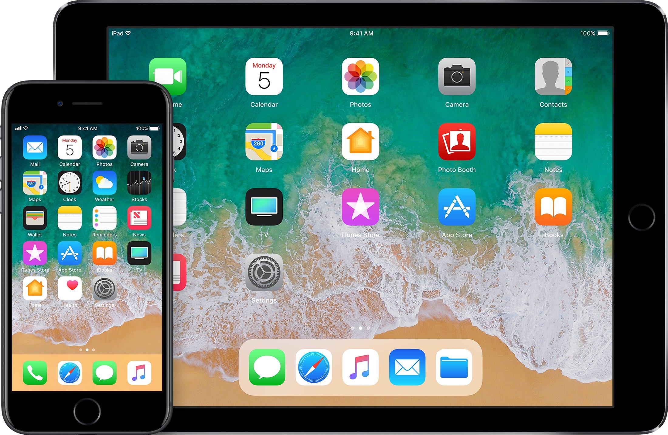 iOS 11 automatic app deletion