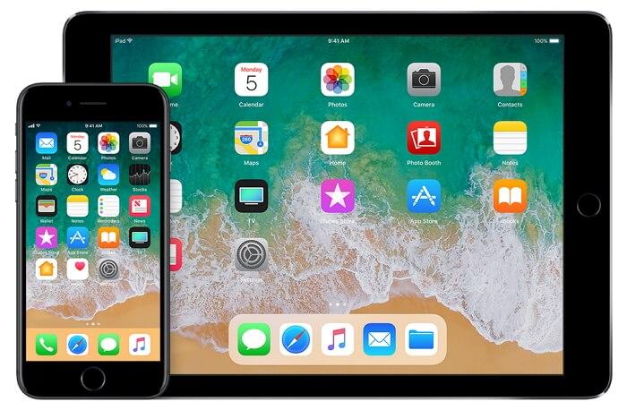 ios 11 apps
