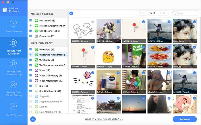 preview whatsapp photos on mac