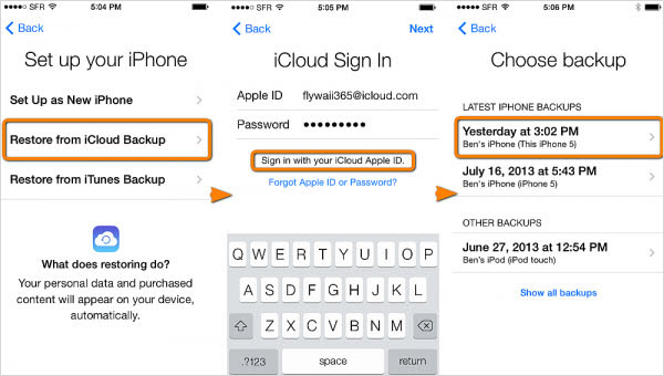 Ripristinare Iphone Come Nuovo Senza Password